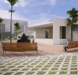 PONIO & WILHELM – Architecture – Landscaping – Interior Design