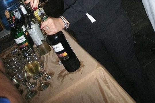 Ana-Fe-Opening-Wine