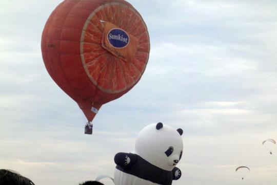 Balloon-Flight-2012-Sunkist-Panda