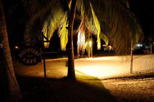 Beach-Evening