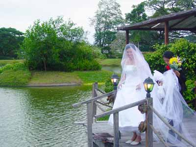 Wedding Reception Venue Manila Pampanga Philippines Honeymoon Resort