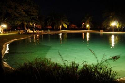 Beach-Lagoon-night