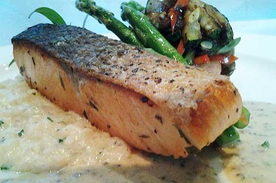 salmon-double-mustard-sauce